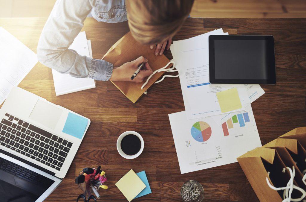 Establishing Your Emerging Business