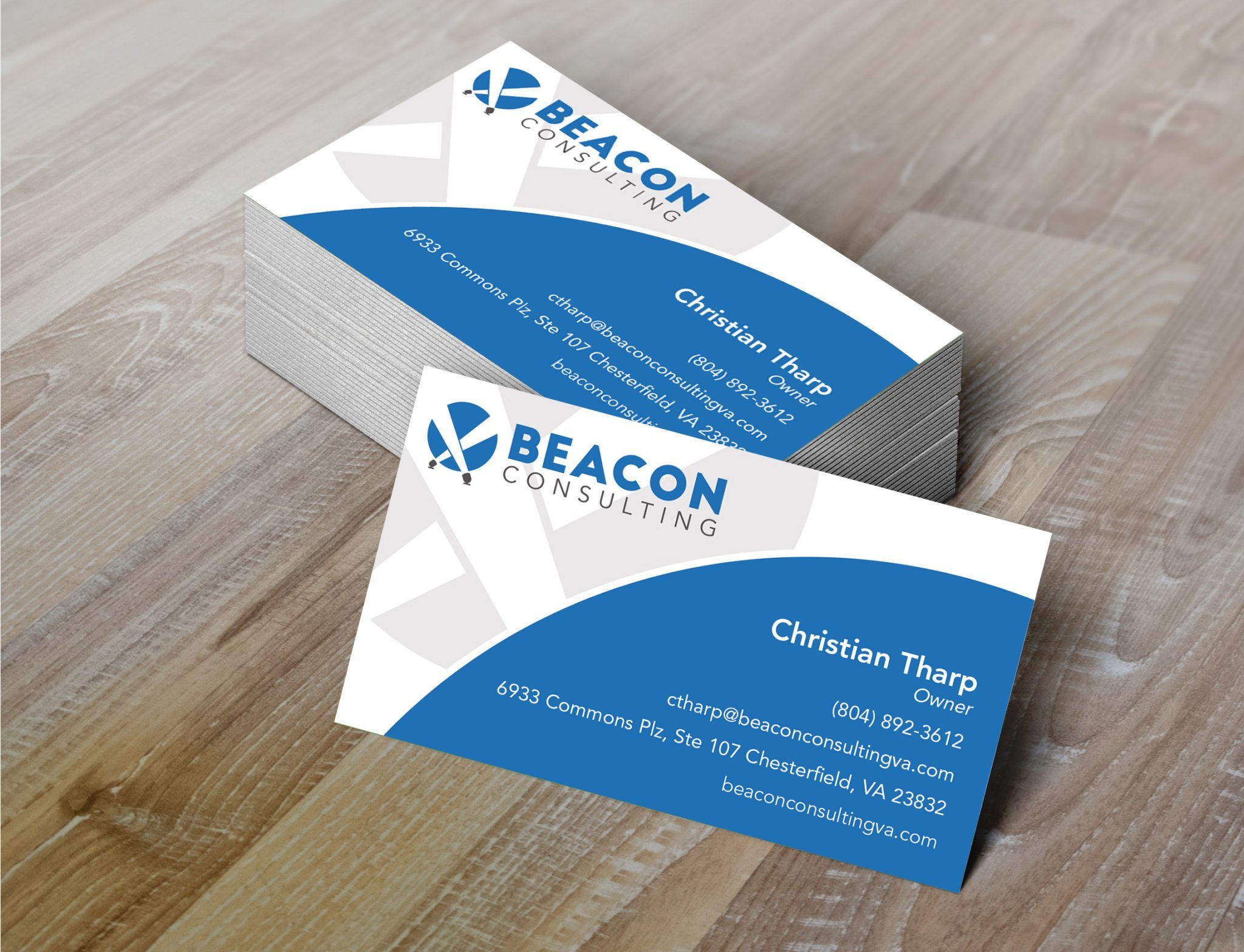 Beacon Consulting | Emerge