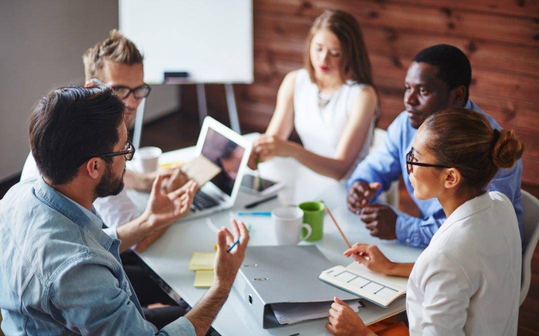 Consultations: Where Ideas Thrive