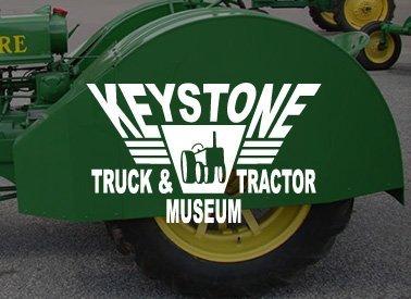 Keystone Tractor