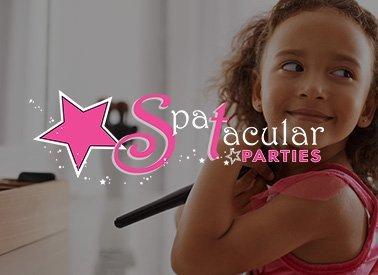 Spa-Tacular Parties