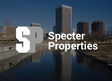 Specter Properties