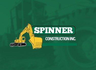 Spinner Construction