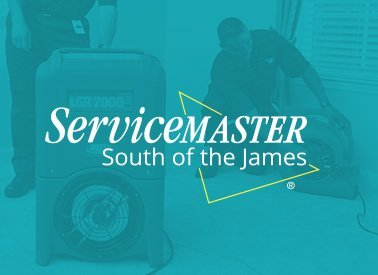 Service Masters: South of the James