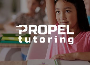 Propel Tutoring