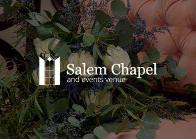 Salem Chapel and Events Venue