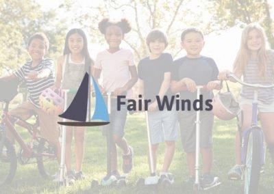 Fair Winds Residential Treatment Center