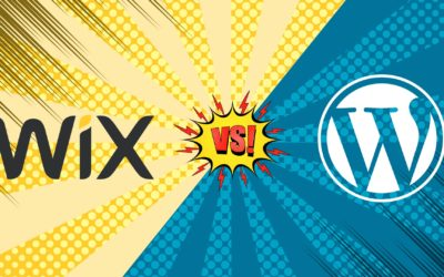 Is Wix Better Than WordPress?