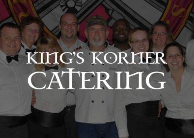 King's Korner Catering
