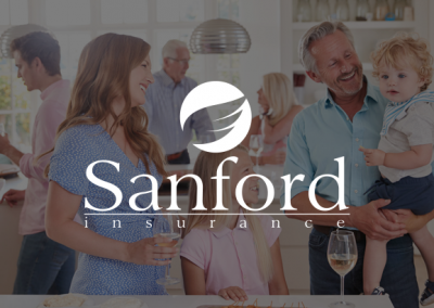 In One Year, 775 New Users Found Richmond's Own Sanford Insurance